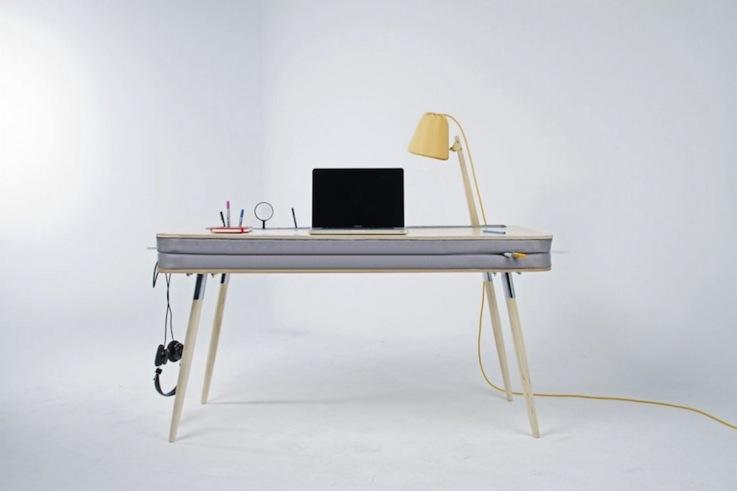La scrivania Oxymoron