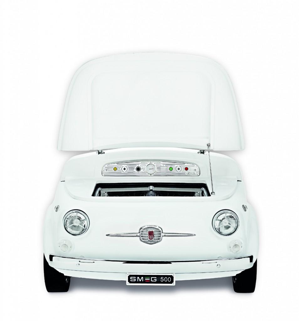 SMEG500 bianca