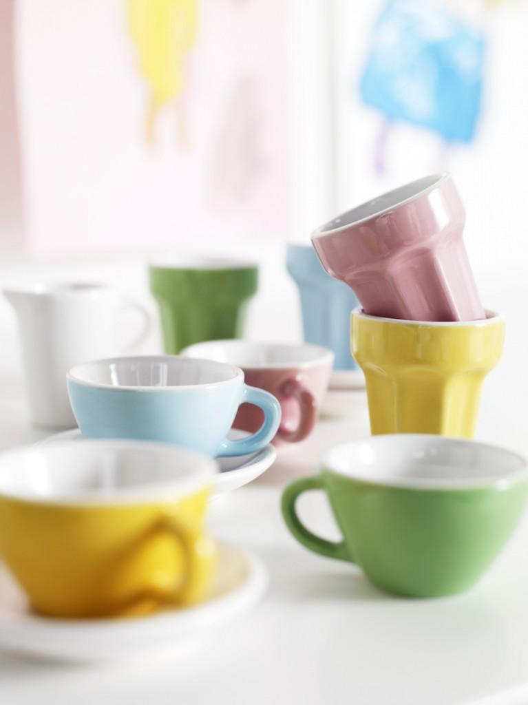 Ceramiche giocattolo Duktig