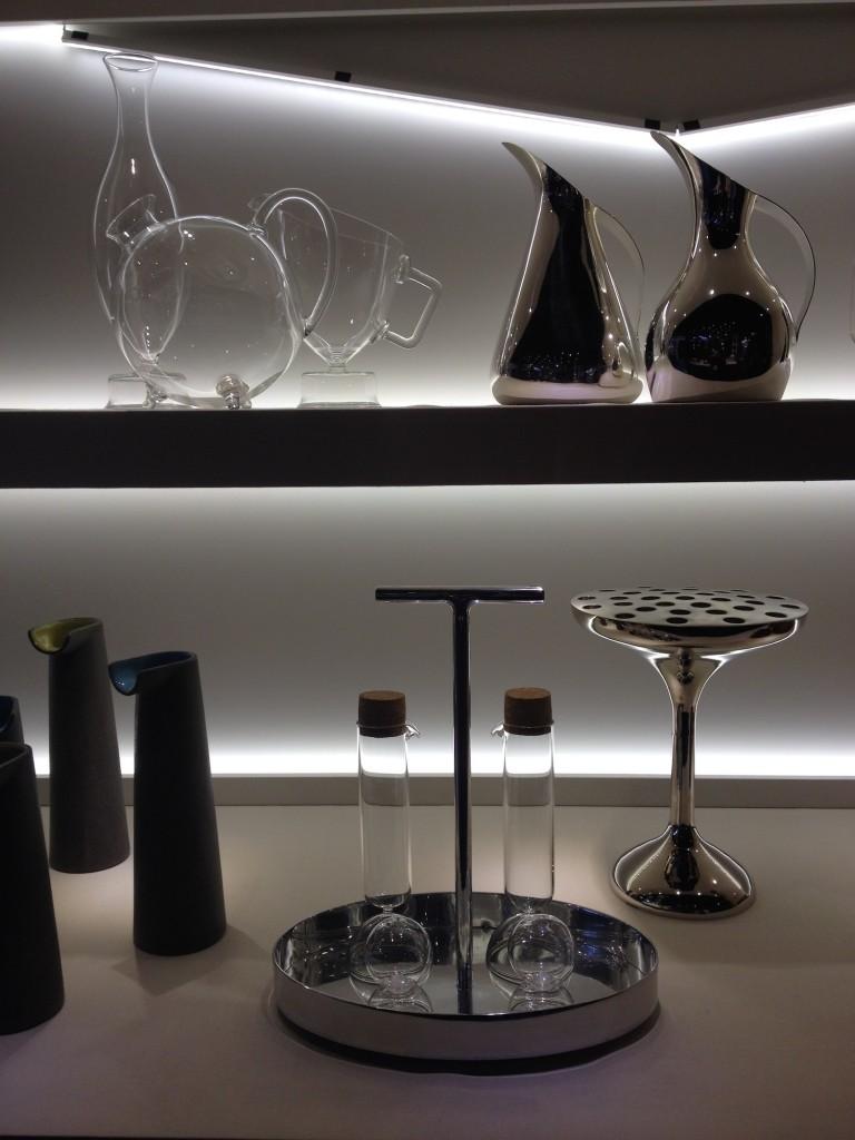 Alcuni pezzi di Paola C. a Maison et Objet