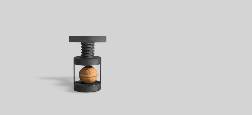 Torq Nutcracker di Othr