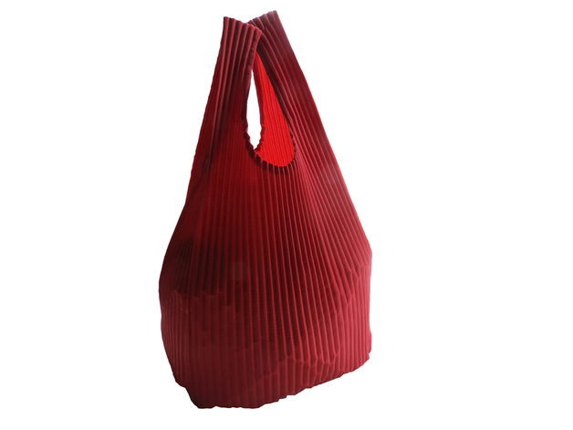 Una borsa della collezione Aimo