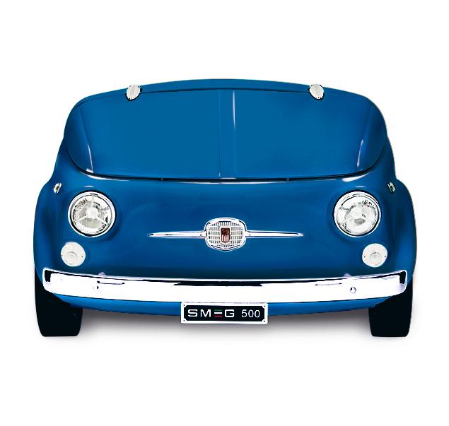 SMEG500 blu chiusa