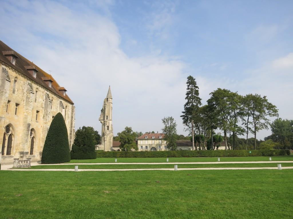 Abbazia di Royaumont