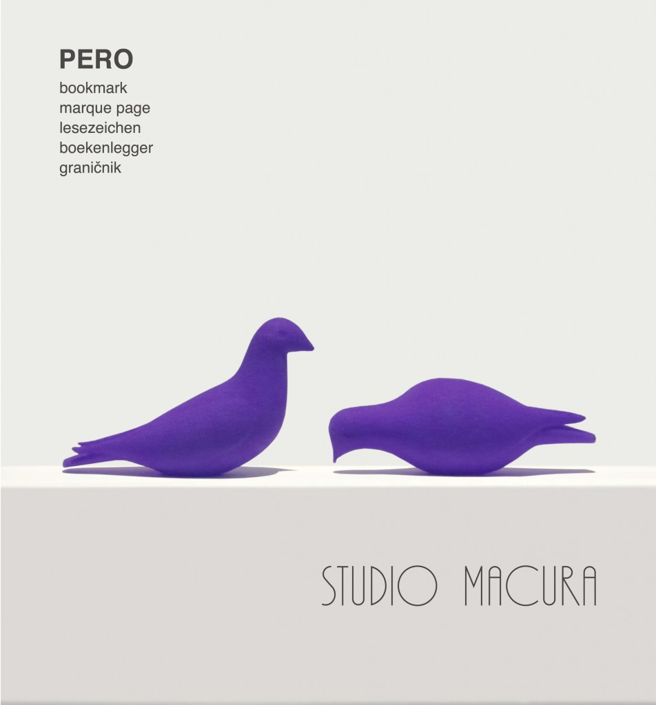 Pero by Studio Macura